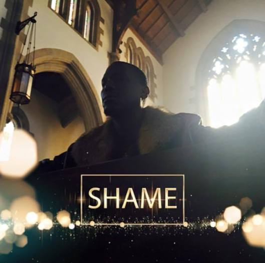 "Album Black Rose - ""Shame"